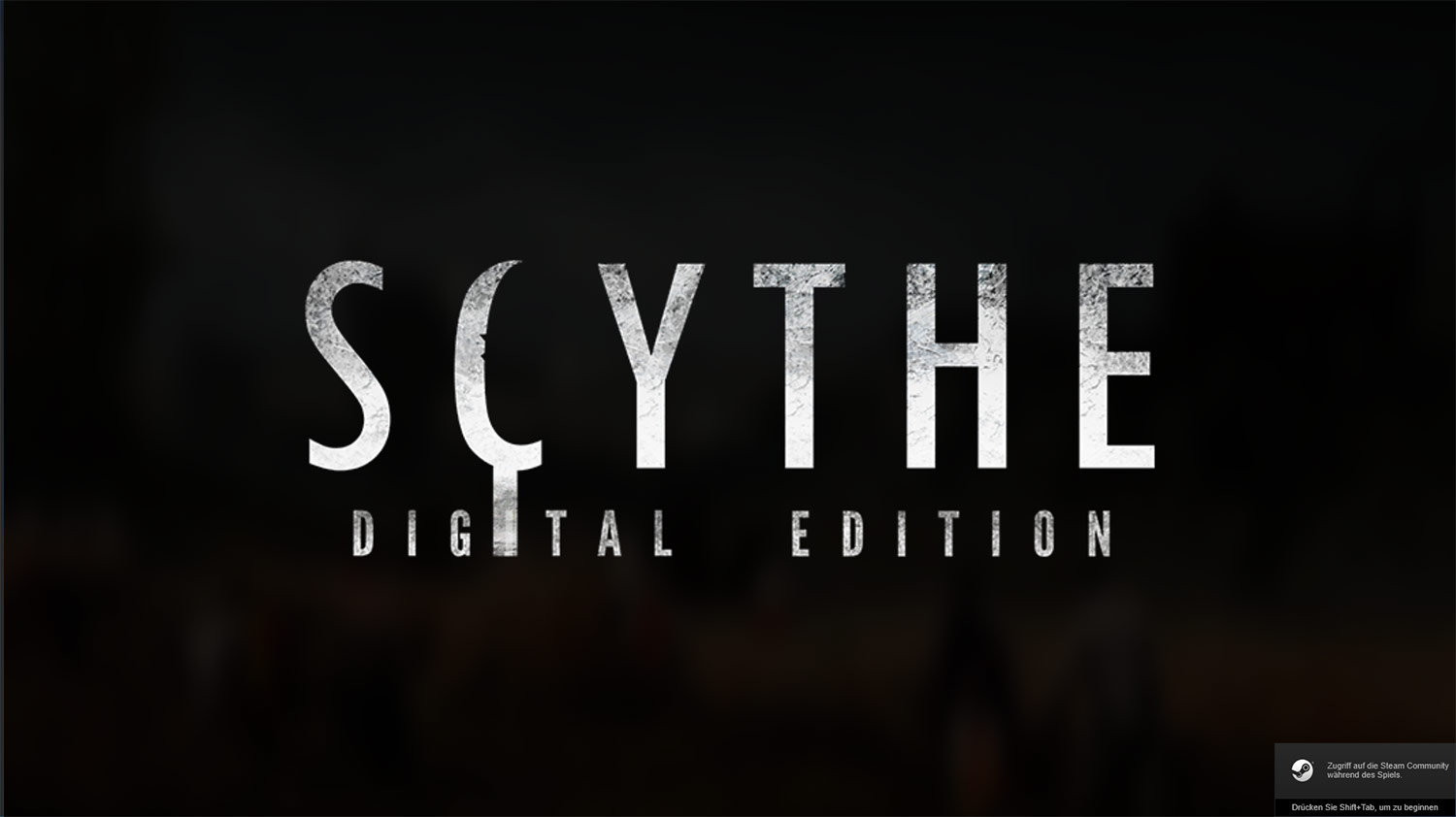 Scythe Digitale Version – Großes Update
