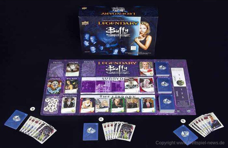legendary buffy the vampire slayer en2