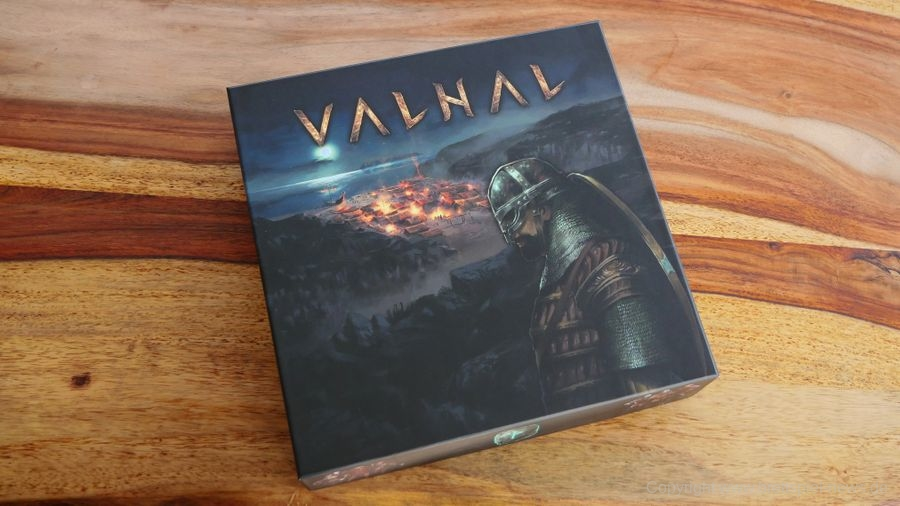 valhal second edition3