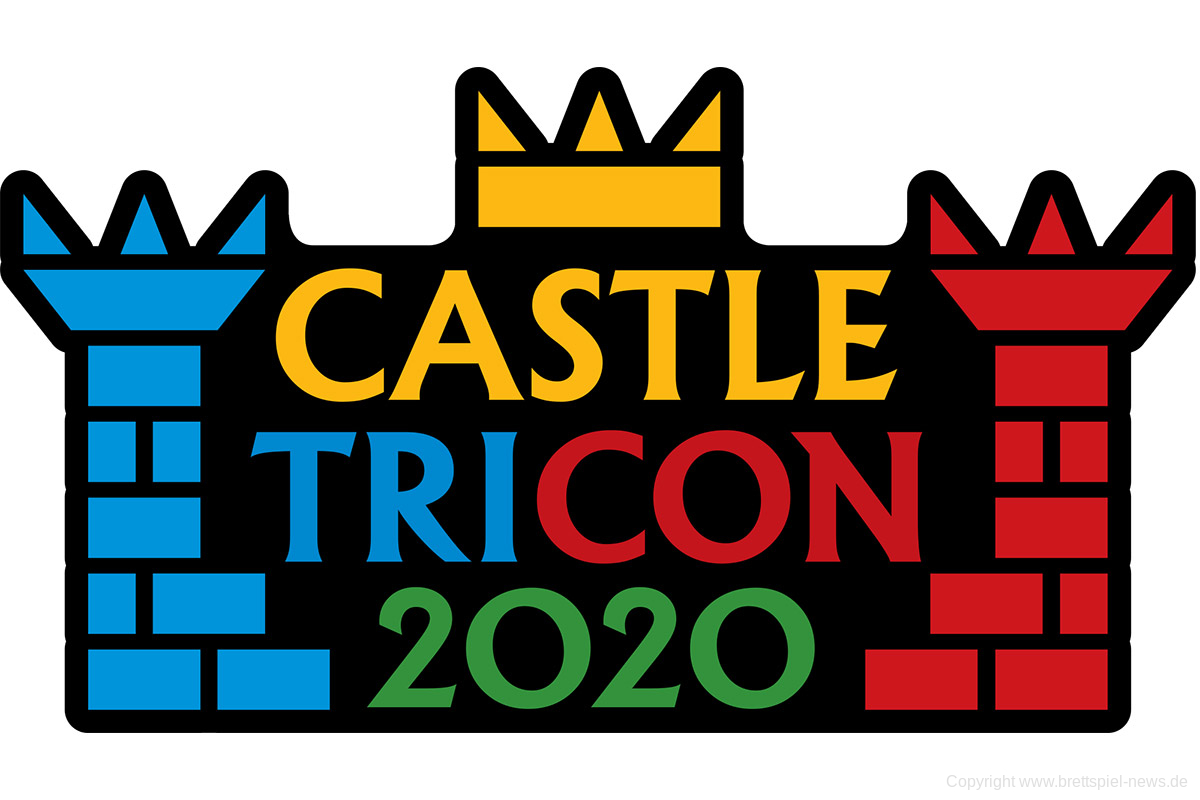 CASTLE TRICON 2020 // ONLINE-Event startet am 26.9.