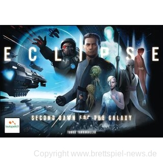 eclipse 2nd edition de platz5