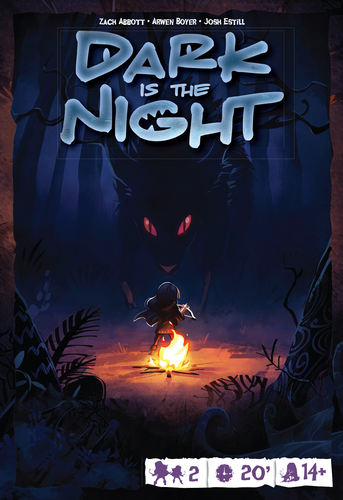 Dark is the Night - kommt es in die Spieleschmiede?