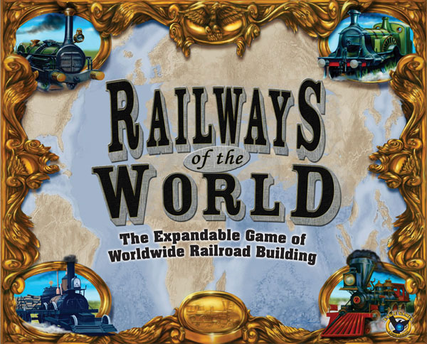 Railways of the World - Railways of Nippon