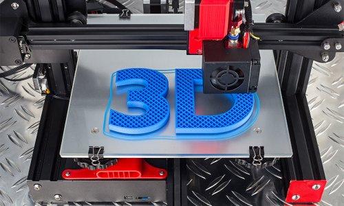 3D-Druck // Teil 1: Der Resindrucker