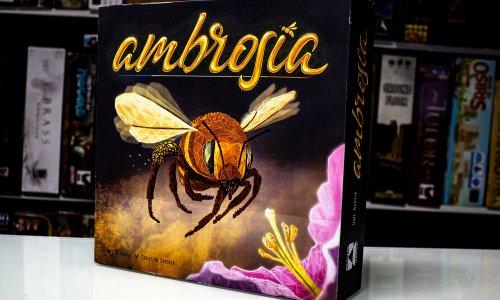 ANGESPIELT // Ambrosia