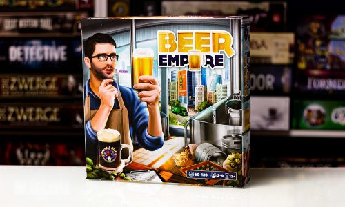 Test // Beer Empire