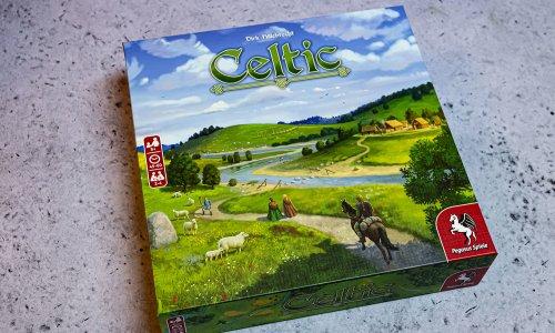 CELTIC // Bilder vom Spiel