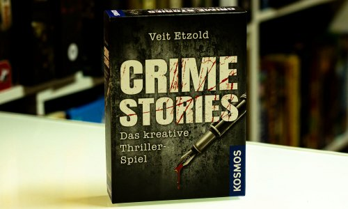 VEIT ETZOLD CRIME STRORIES // Erste Bilder vom Spiel