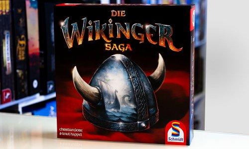DIE WIKINGER SAGA // Erste Bilder vom Spiel