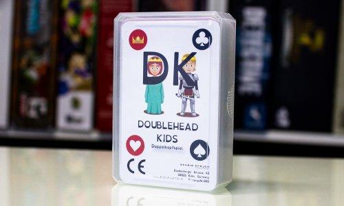 Angespielt // Doublehead Kids (Prototyp)