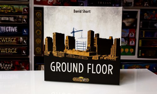TEST // GROUND FLOOR