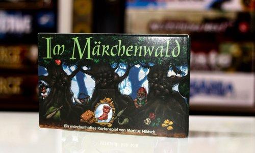 TEST // Im Märchenwald