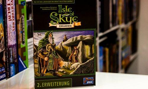 ISLE OF SKYE // Bilder der Druiden Erweiterung