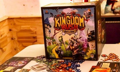 KINGDOM RUSH// Bilder vom Spiel