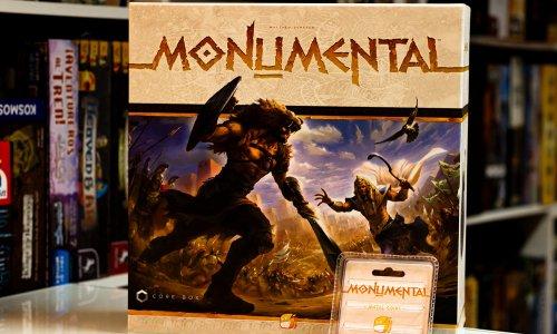 MONUMENTAL // Erste Bilder des Zivilisationsspiels