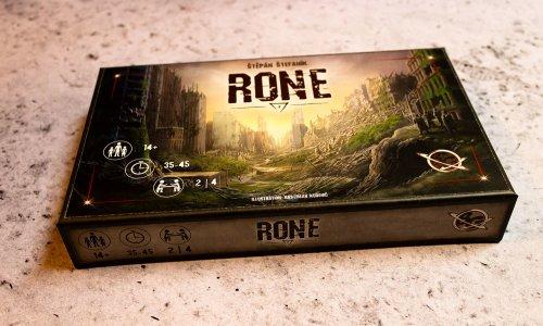 RONE // Bilder vom Spiel