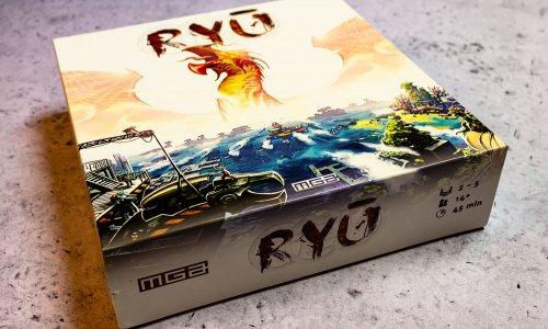 RYŪ // Bilder vom Spiel