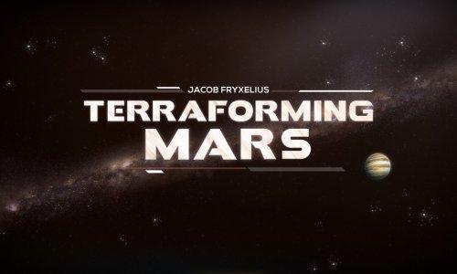 TERRAFORMING MARS DIGITAL // Spiel erhält großes Update
