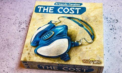 THE COST // Bilder vom Spiel