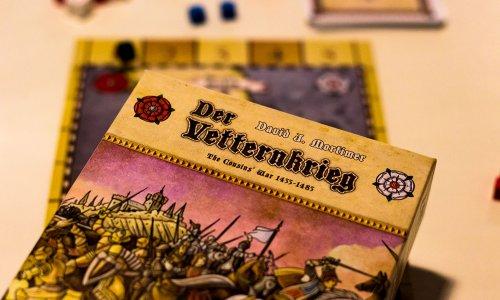 TEST // Der Vetternkrieg