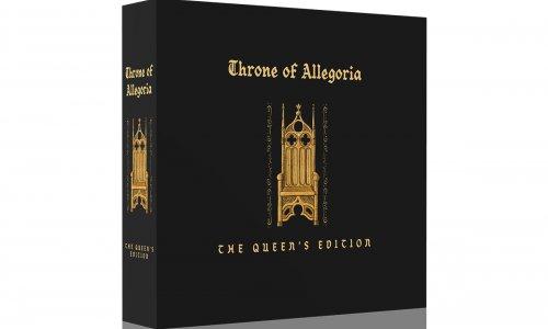 THRONE OF ALLEGORIA // The Queens Edition kommt 2020