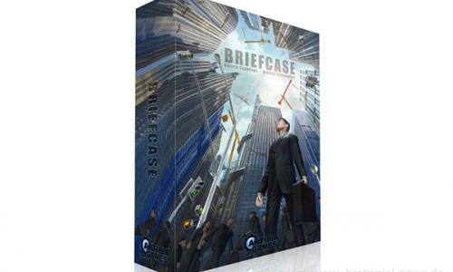 BRIEFCASE // ist bei TL-GAMES erschienen