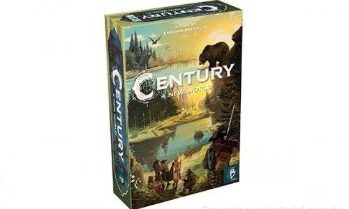 CENTURY – EINE NEUE WELT // Teil drei erscheint Ende August 2019