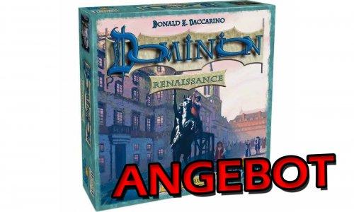 ANGEBOT // Dominion Renaissance Erweiterung