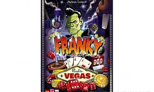 SPIELESCHMIEDE // Franky Rock'n Vegas