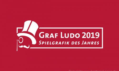 GRAF LUDO 2019 // Die Nominierten