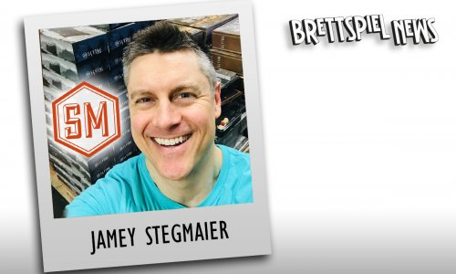 INTERVIEW // Jamey Stegmaier
