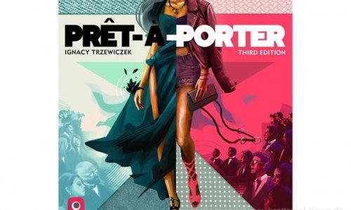 KICKSTARTER // Prêt-à-Porter auch in deutscher Sprache