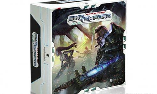 SINE TEMPORE // Verfügbar – es gibt deutsche Version