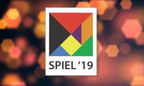 SPIEL'19 // Unser Messe-Programm am Donnerstag