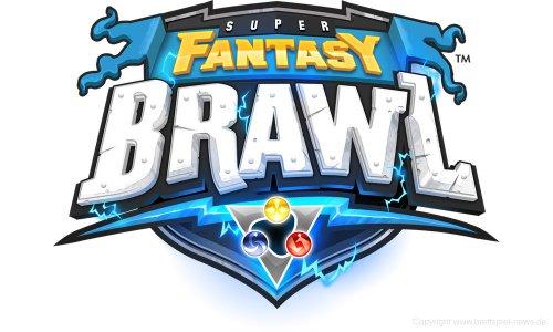 SUPER FANTASY BRAWL // startet 2019 in der Spieleschmiede