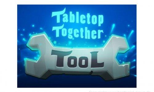 SPIEL´19 // TABLETOP TOGETHER TOOL