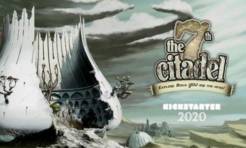 7th Continent // Nachfolger The 7th Citadel startet 2020 auf Kickstarter