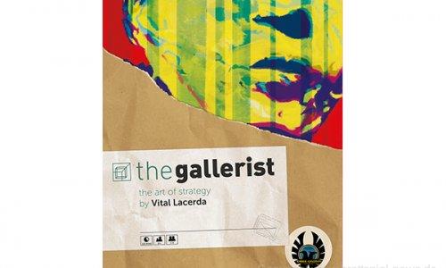 THE GALLERIST // Bei Skellig Games verfügbar
