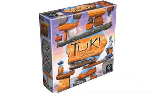 TUKI // Erscheint 2019 bei Next Move Games