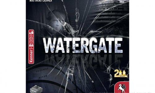 WATERGATE // Matthias Cramer - Finale Grafik vom Spiel
