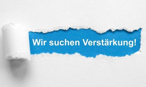 WIR SUCHEN VERSTÄRKUNG // SOCIAL MEDIA-REDAKTEUR/-IN gesucht!