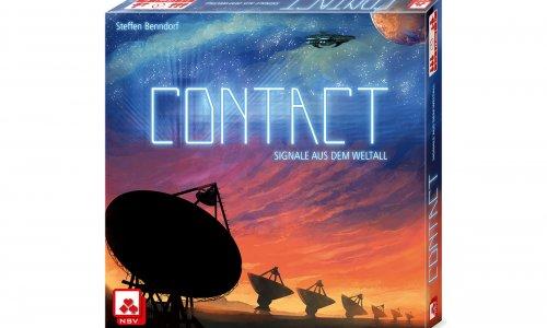 CONTACT // Neuheit jetzt zu kaufen