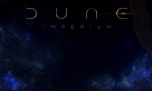 DUNE: IMPERIUM // Neues Spiel angekündigt