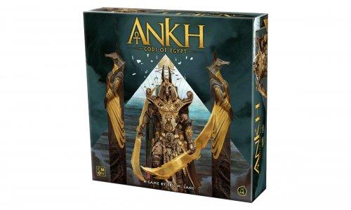 ANKH // Stille rund um das Projekt