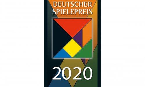 DEUTSCHER SPIELEPREIS // Abstimmung für 2020 hat begonnen