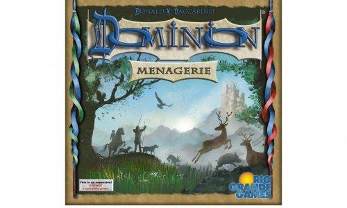 DOMINION: MENAGERIE // 13. Erweiterung wird im September veröffentlicht