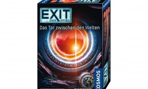 EXIT – DAS SPIEL // Das Tor zwischen den Welten