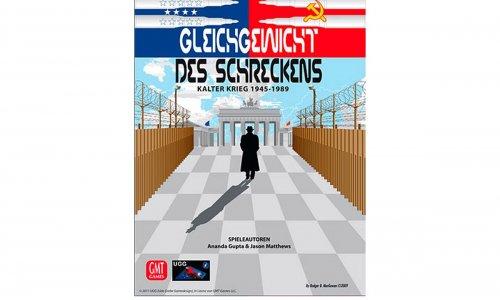 GLEICHGEWICHT DES SCHRECKENS // Reprint wird kommen