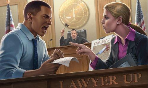 SPIELESCHMIEDE // Einspruch! – Duell der Anwälte gestartet