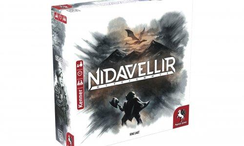 NIDAVELLIR // Erscheint im Oktober 2020